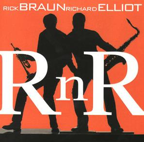 Rick Brown Richard Elliot
